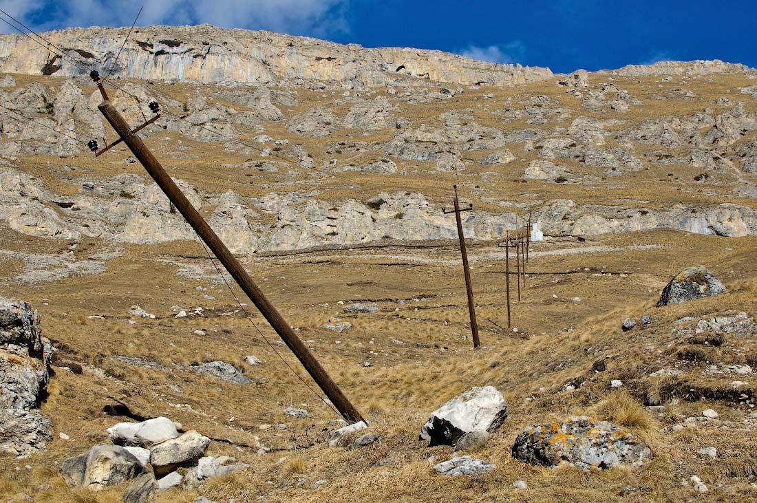 Ингушетия фото столбы хребет мят лоам