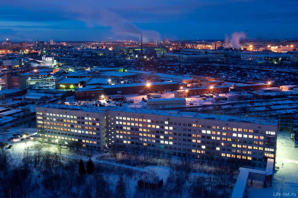 Больница 7 Екатеринбург