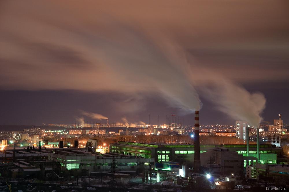 Трубы Промышленный Екатеринбург