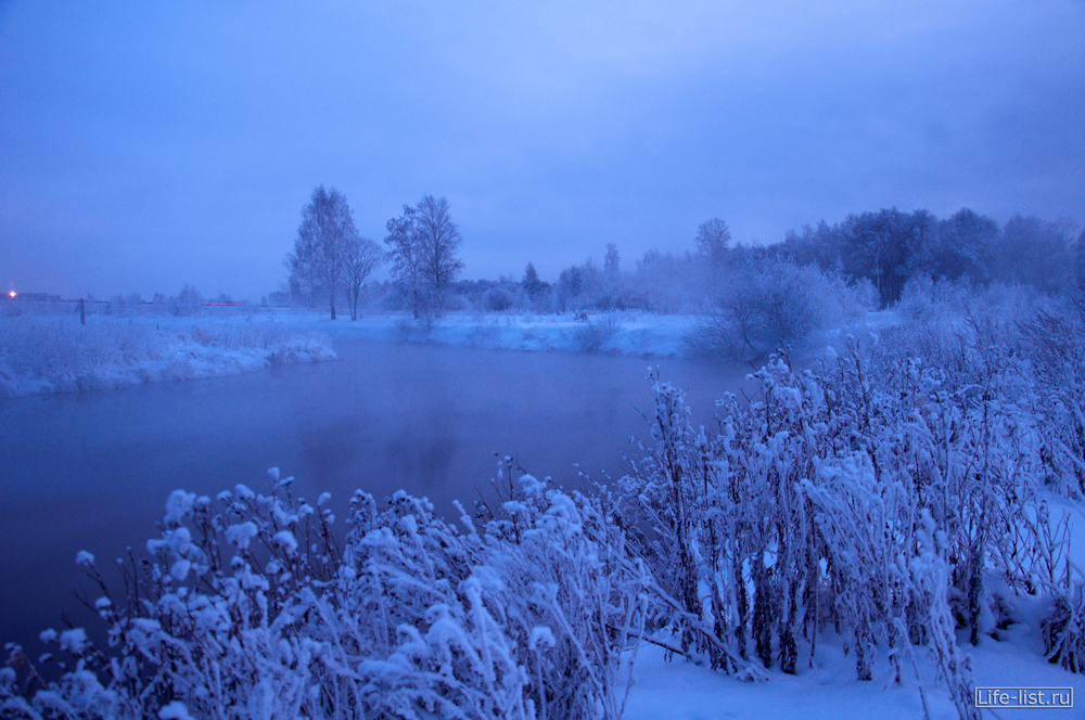 Фото природы зимней Урал фото Виталий Караван