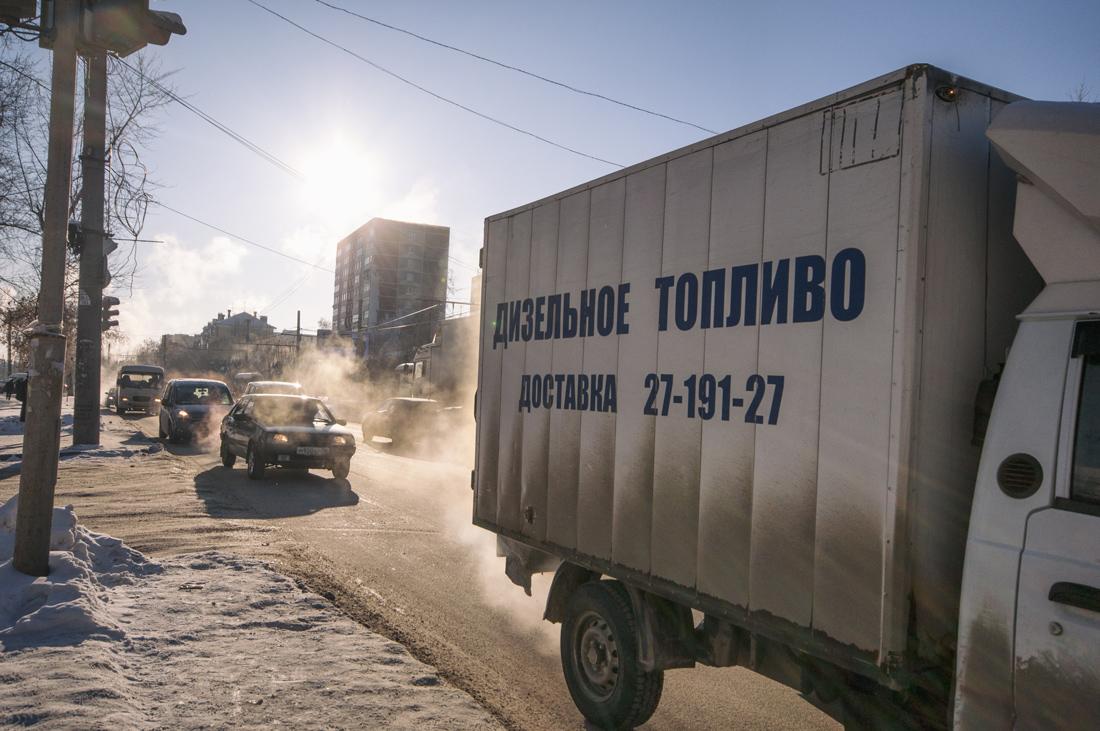 газель с рекламой 2016 год Екатеринбург